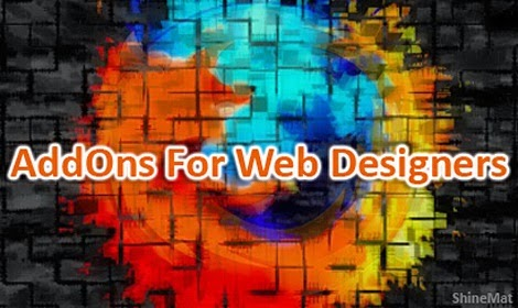 Firefox-web-developers-addons