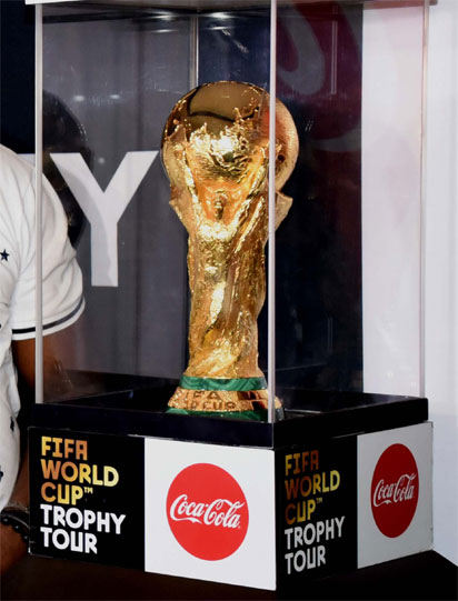 England threats to boycott World Cup would hurt ties and World Sport - Russia