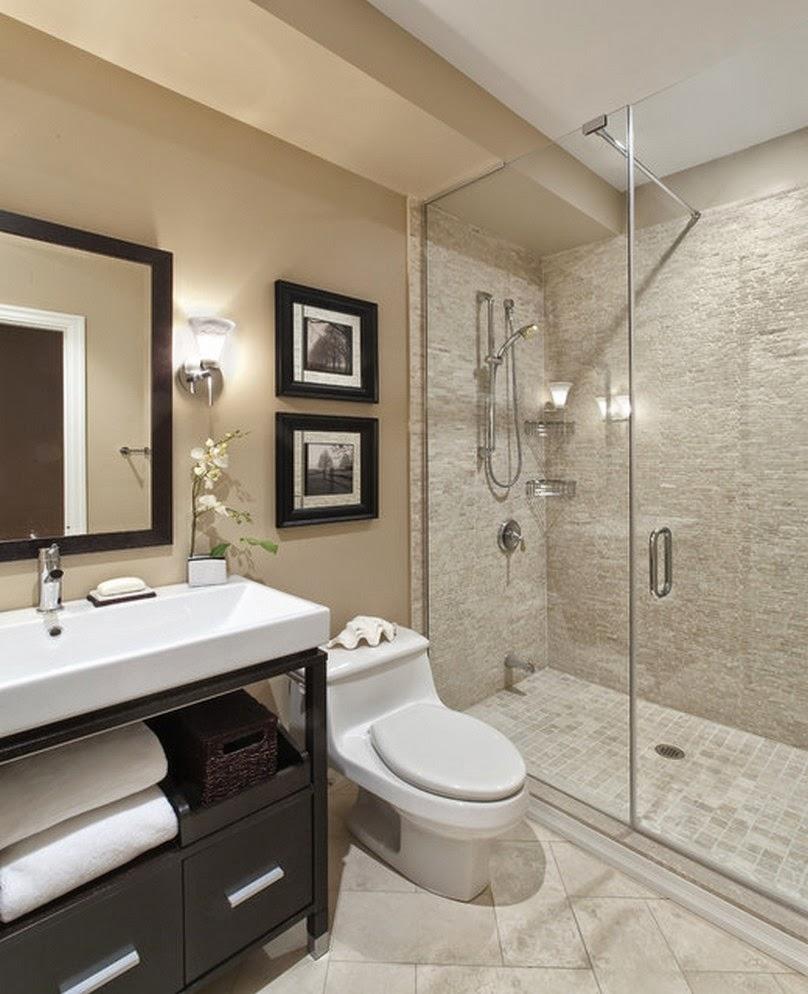 Apartment Bathrooms Bathroom Designs