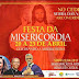 Comemorações da Festa da Misericórdia em Arcoverde,, PE