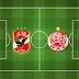 تشكيلة الأهلي المصري والوداد المغربي اليوم في دوري أبطال أفريقيا