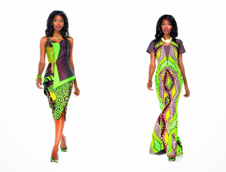 Latest Ankara Fashion Design For Ladies