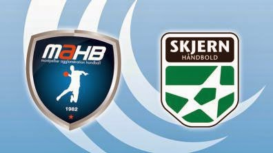 ONLINE: Partido Montpellier - Skjern este domingo | Mundo Handball