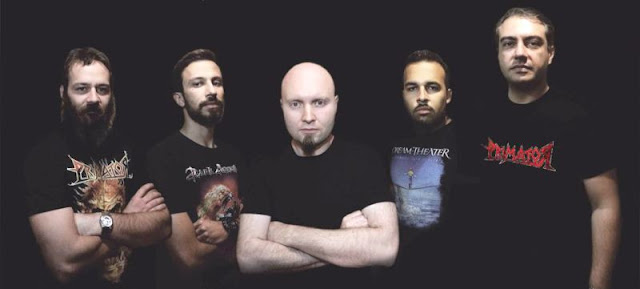 O grupo paulistano Primator é a terceira banda brasileira de metal a ser patrocinada pelo Wacken Foundation. Antes, apenas o Uganga e a banda Itself foram contempladas (Foto: Divulgação)