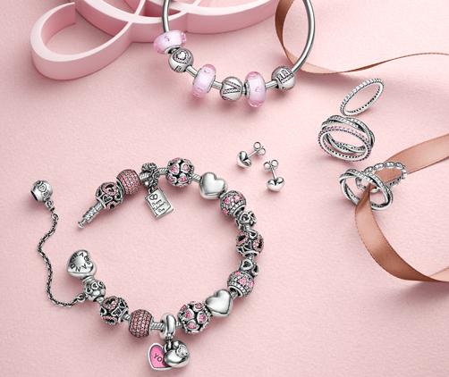 Pandora, le bracelet de ma vie… – Titisse Biscus