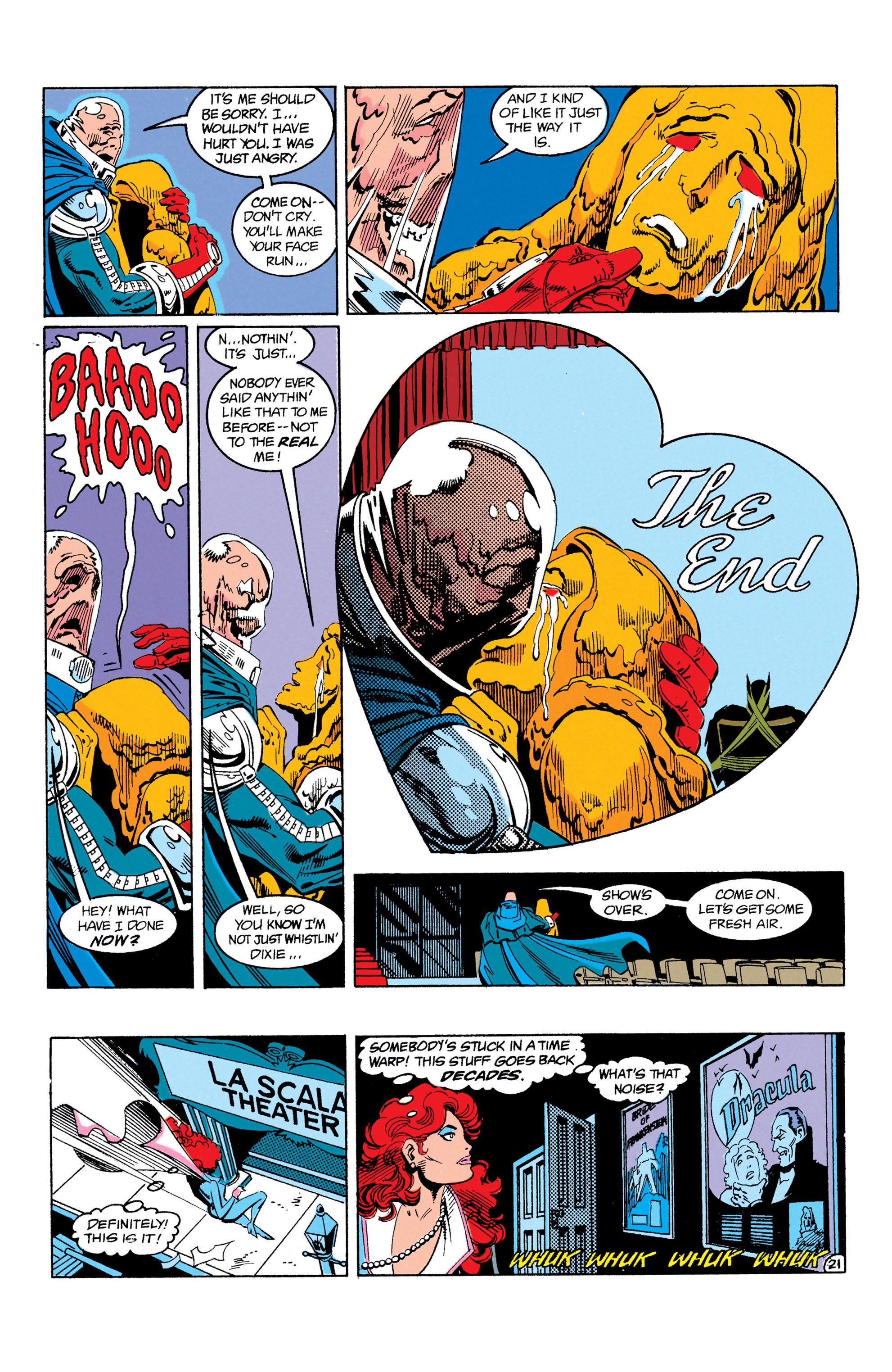Detective Comics (1937) 606 Page 21