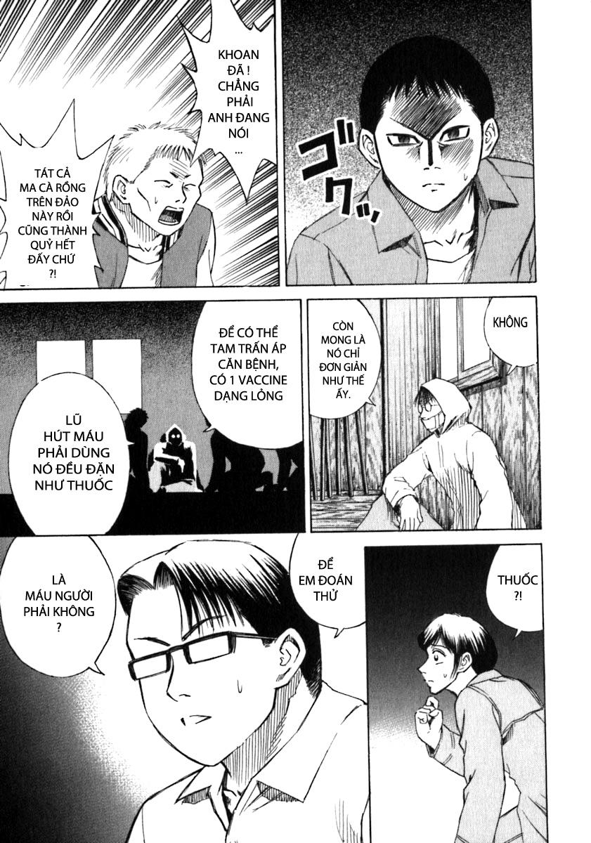 Higanjima chapter 30 trang 4