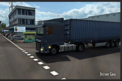 Download Mod Map Map Tokyo Bayshore V1.32 for Euro Truck Simulator 2 (ETS2)