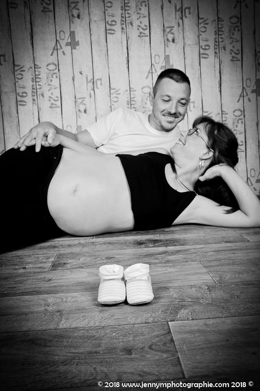 photographe grossesse maternité vendée 85 les sables d'olonne