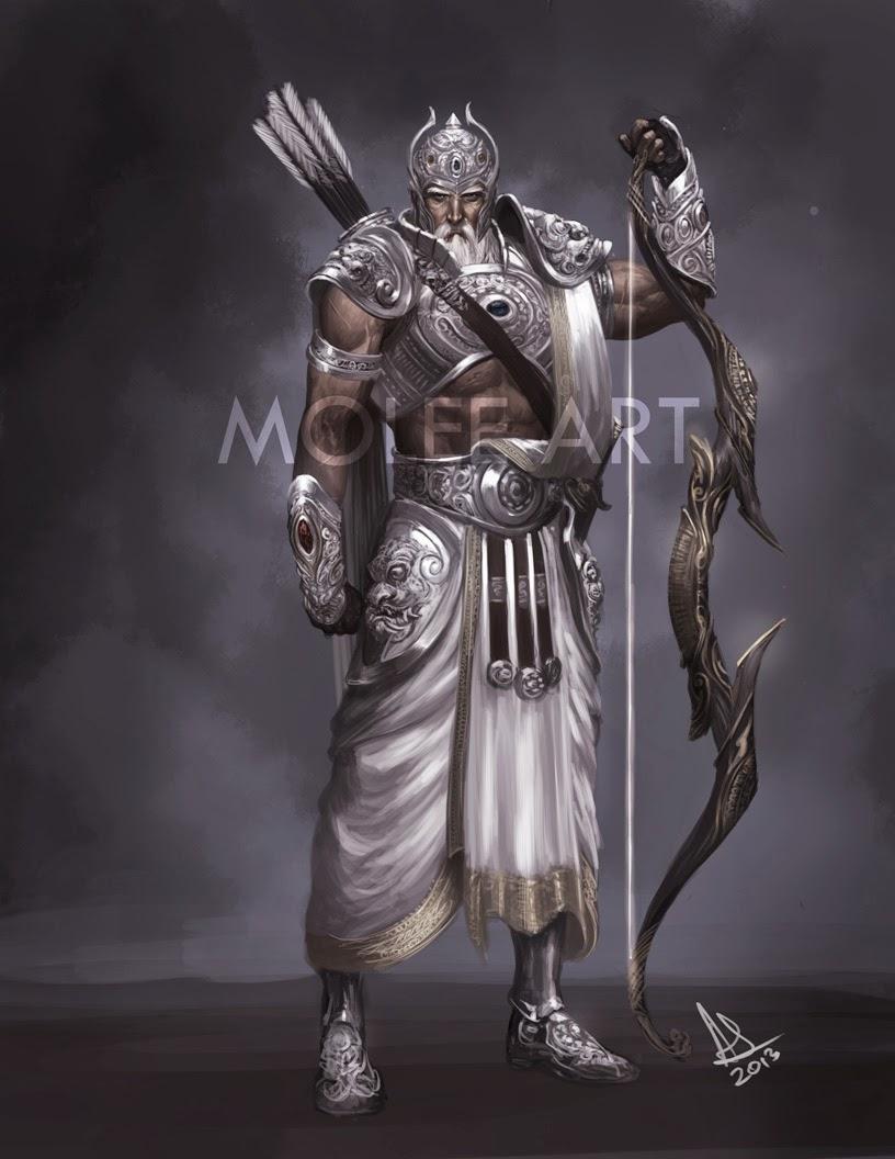 My Expression My Life Devavrata The Mahabharata Chronicles 2