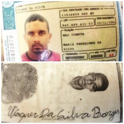 Saiba agora quais foram os bandidos mortos hoje pela Polícia em Juara