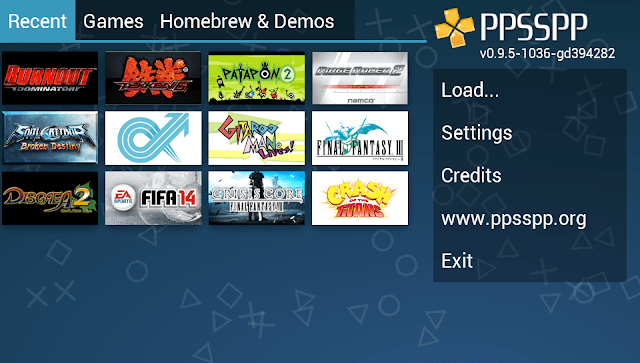Ppsspp gold psp emulator download