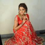Asmita Sood Cute Actress in Treditional Dress Stills