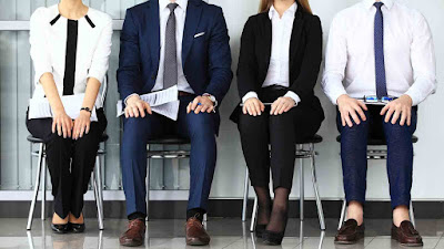 Tips Cara Menghadapi Tes Interview Kerja agar Lolos