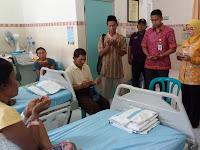 """RSUP  Dr. Kariadi Semarang Jalin Kerjasama BMH Berikan Layanan Kesehatan Bagi """"Sahabat Pasien"""""""