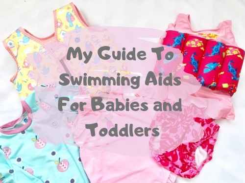 8ea86a404891e Adventures Of A Yorkshire Mum: My Guide To Swimming Aids For Babies ...