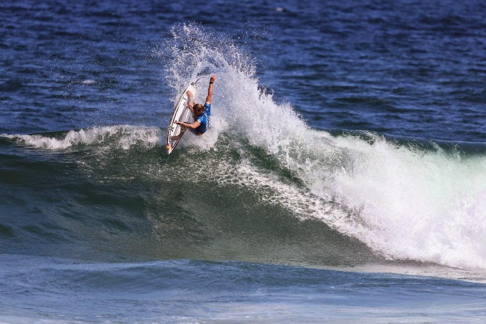 17 Kolohe Andino Oi Rio Pro 2015 Fotos WSL  Daniel Smorigo