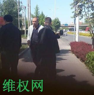 张淑凤:北京维权人士张德利再次被非法软禁关押在小旅店