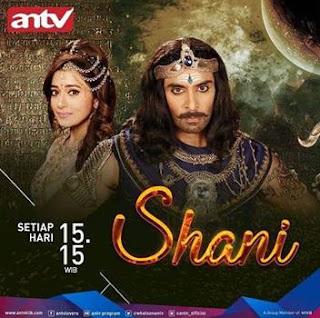Sinopsis Shani ANTV Episode 108 - 111