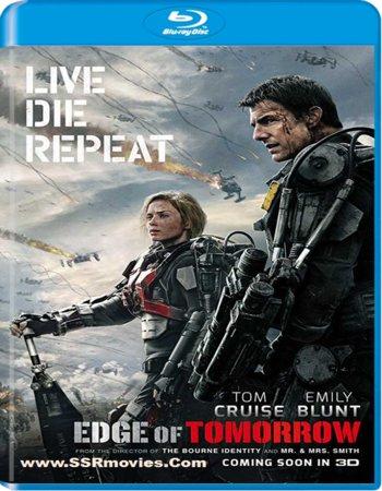 Edge of Tomorrow (2014) Dual Audio 720p