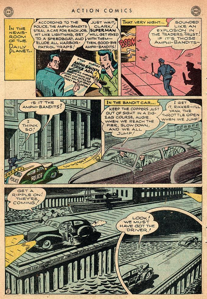 Action Comics (1938) 90 Page 2