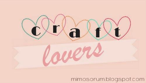 Soy Craft Lover: Mimosorum & Handbox
