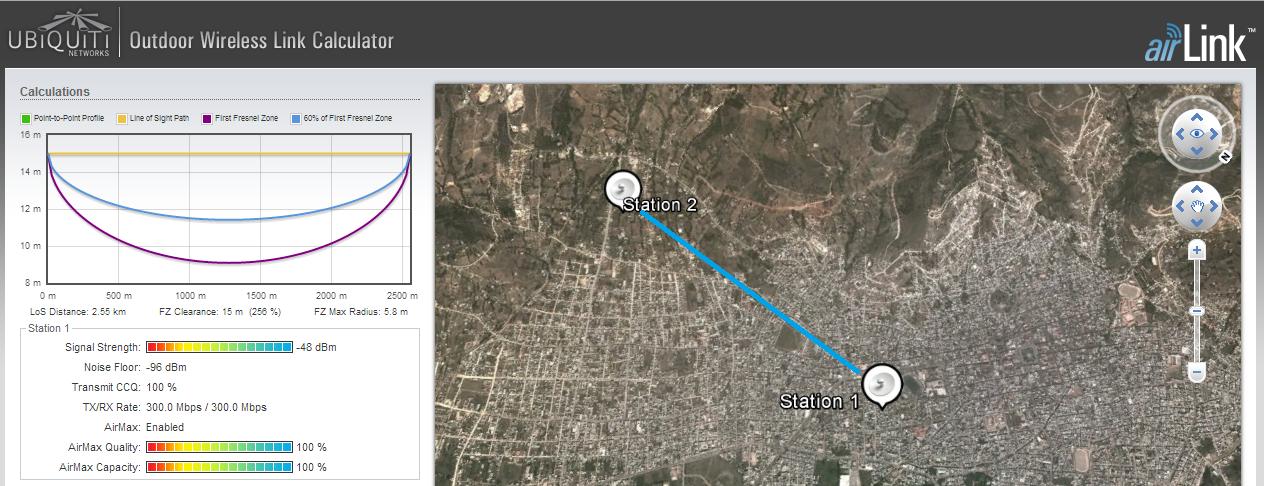 Como usar AirLink de Ubiquiti - Ciudad WISP   Blog de redes inalámbricas