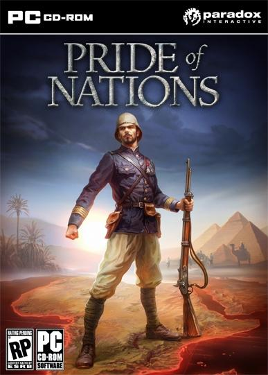 Pride of Nations PC Full Skidrow Descargar DVD5 2011
