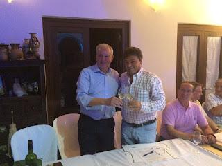 Asamblea anual de Sumilleres de Córdoba y firma del convenio de colaboración con la DO Montilla-Moriles
