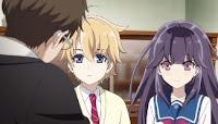 Haruchika: Haruta to Chika wa Seishun Suru Episódio 04