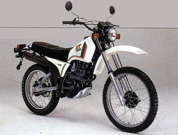 Yamaha Xt125x Wiring Diagram - Automotive Circuit Diagram