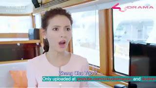Sinopsis My Little Princess Episode 13