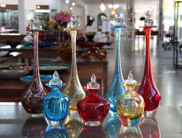 vidros-coloridos-decoração