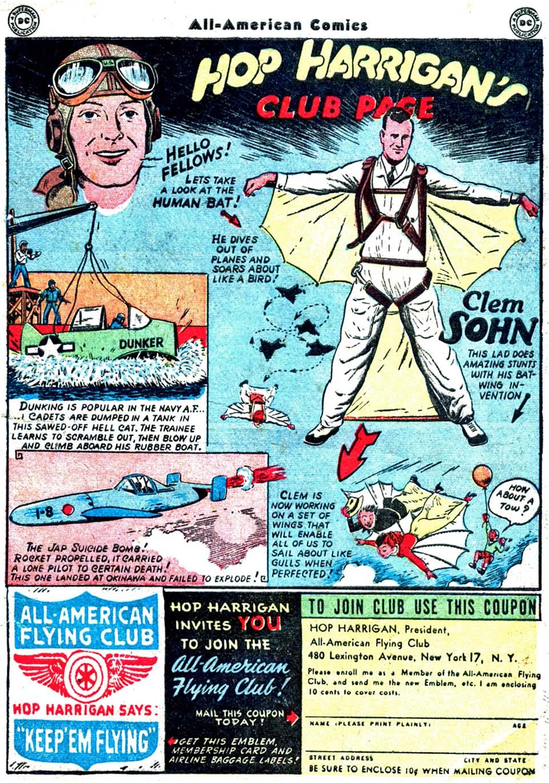Read online All-American Comics (1939) comic -  Issue #78 - 49