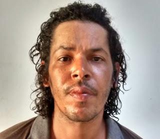 Polícia sergipana prende foragido do Rio de Janeiro