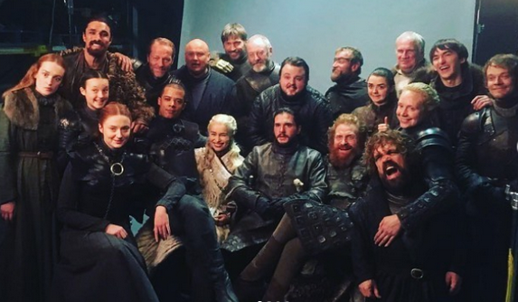 Game-Of-Thrones-stars-group-picture