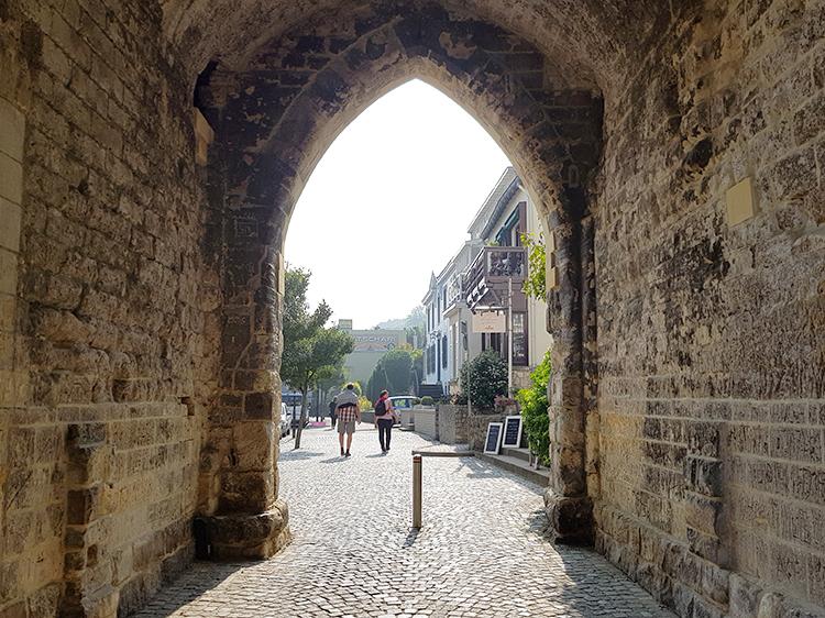 Rue de Valkenburg