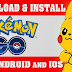 Download Pokémon Go for Android