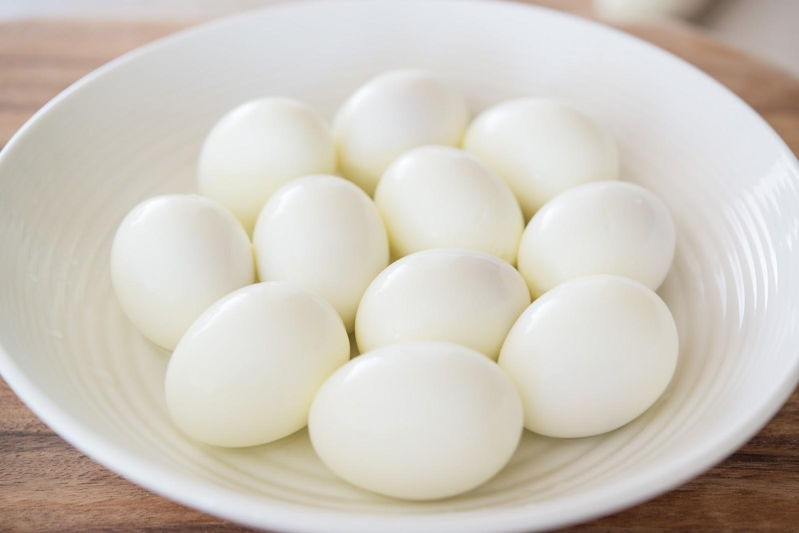 Manfaat Putih Telur untuk Pembentukan Otot