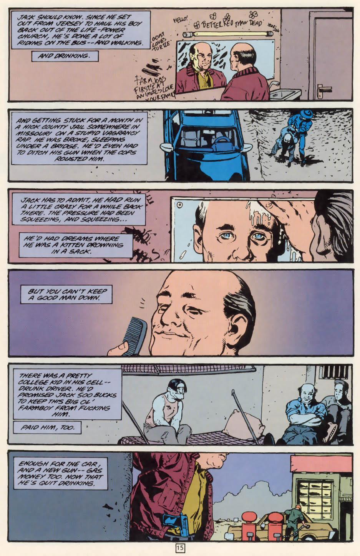 Read online Animal Man (1988) comic -  Issue #76 - 16
