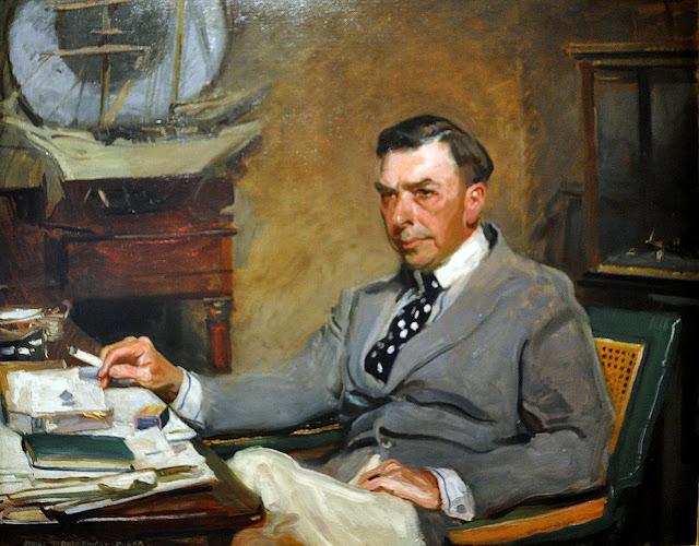James Montgomery Flagg, Portrait of men, International Art Gallery, James Montgomery, Self Portrait, Art Gallery, Portraits of Painters, Fine arts, Self-Portraits, Painter James Montgomery