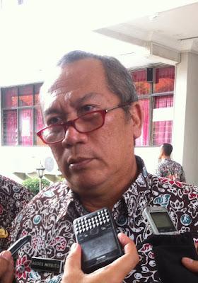 Sekdakot Perintahkan Sweeping Rokok Bodong Tak Bercukai