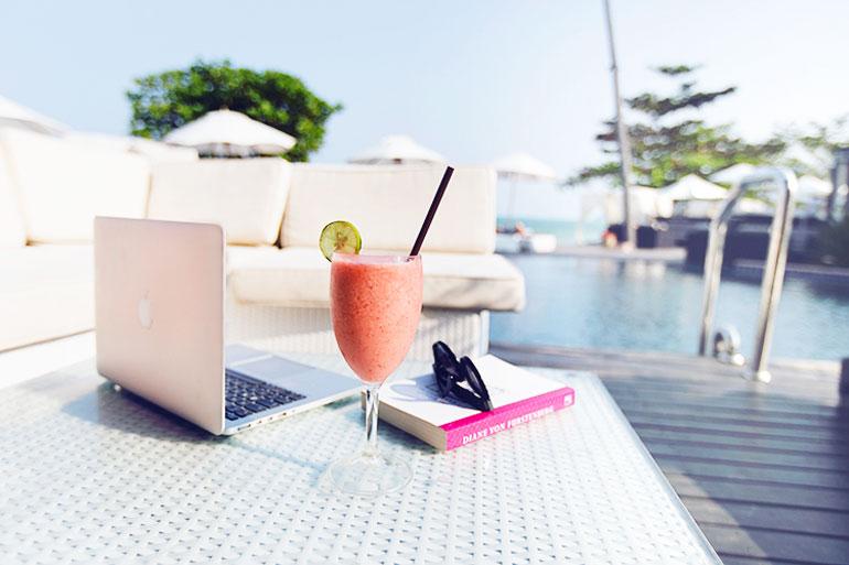 Donner un air de vacances à son quotidien