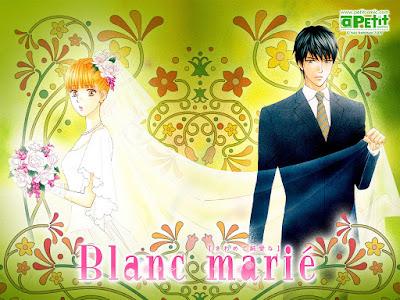 Yuki Yoshihara - Blanc Marie