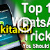 Top 10 WhatsApp Tricks You Should Know 2016