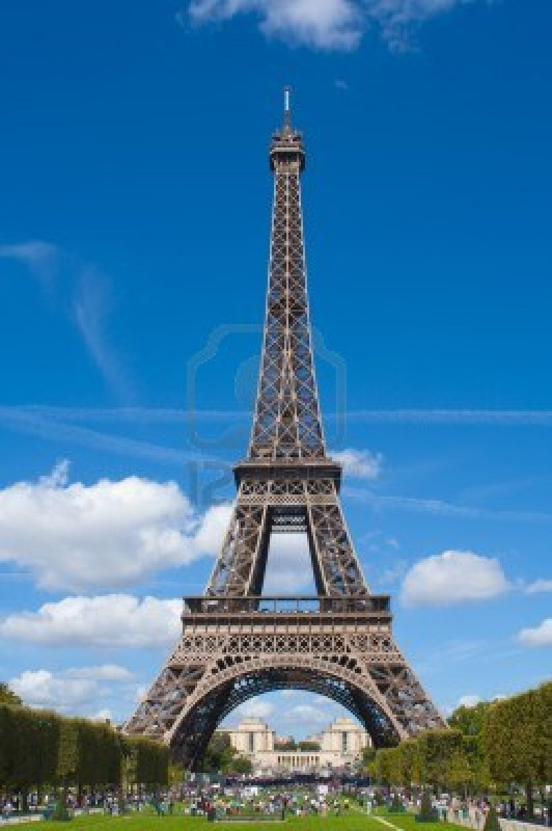 Cartoon Hd Wallpaper With Quotes Paris Paris Tower