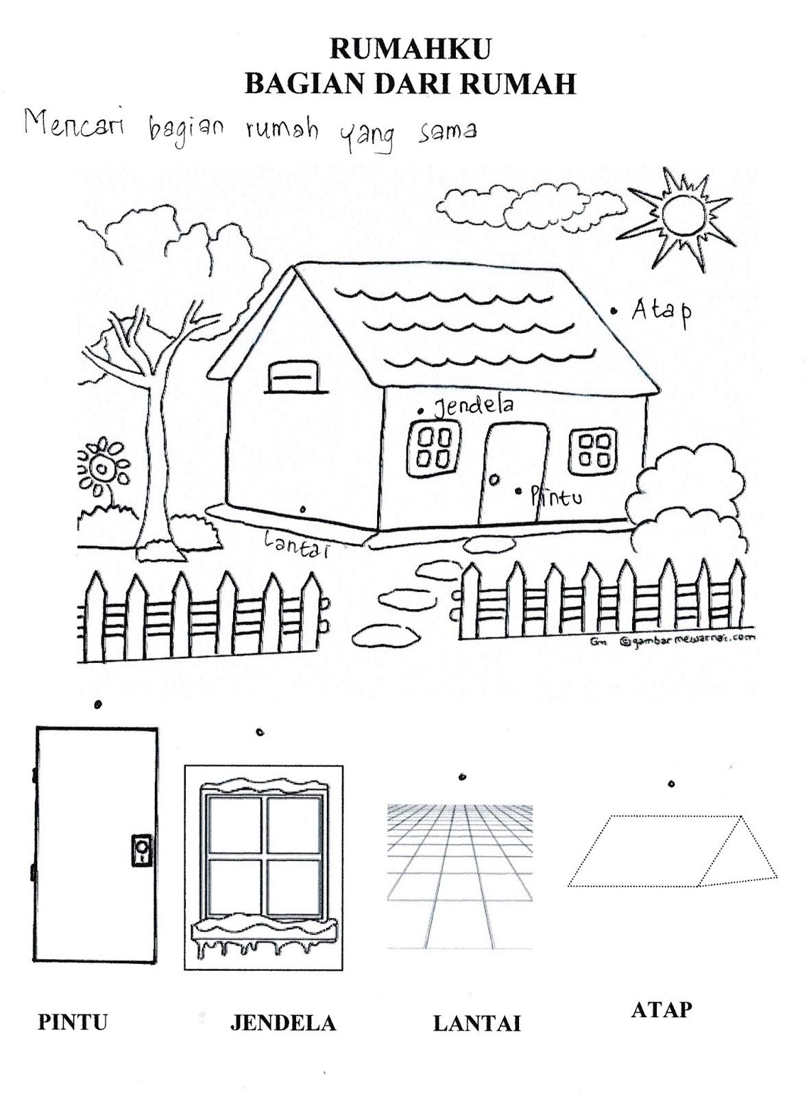 Sharing LKS tema lingkungan sekitarmu Sebagai bahan inspirasi Bahan worksheet diambil dari berbagai sumber di internet dan sebagian telah dimodifikasi