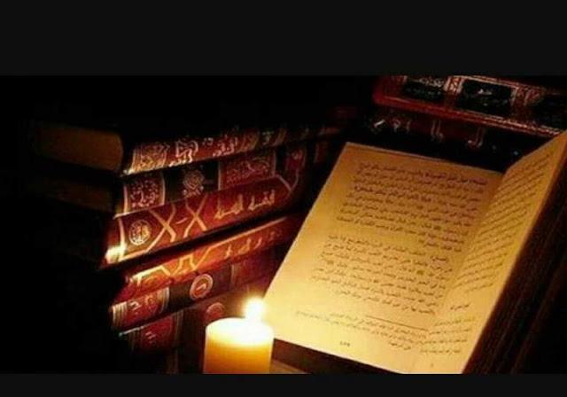 Mengenal Lebih Dalam Kitab Kuning, Kitabnya Para Santri