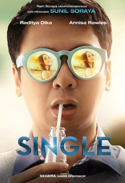 Download Film Single (2015) DVDRip Full Movie+Streaming