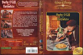 Darby O'Gill y el Rey de los duendes (1959) - Carátula